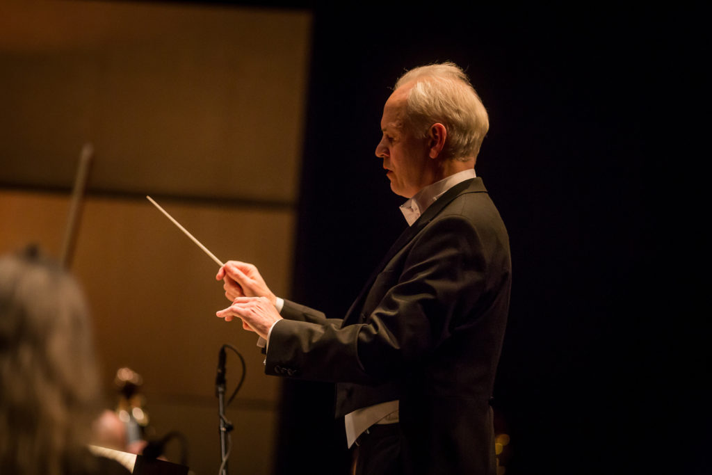 25 year anniversary. North Iceland Symphony Orchestra.